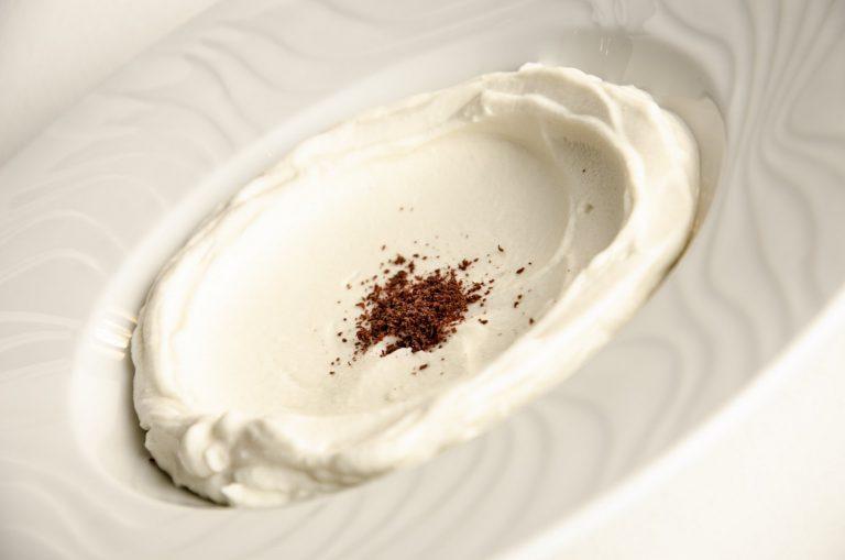 Tarama blanc